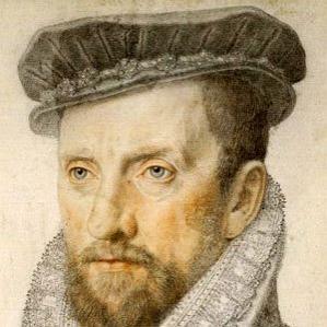 Gaspard II De Coligny bio
