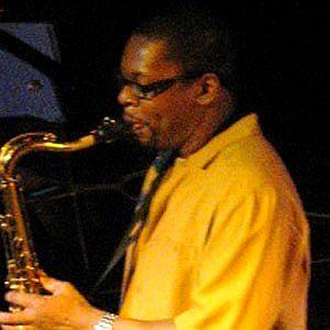 Age Of Ravi Coltrane biography