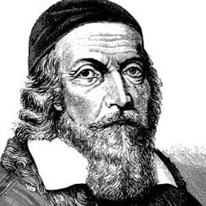 John Amos Comenius bio