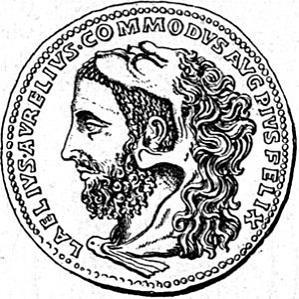 Commodus bio