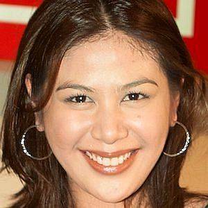Age Of Valerie Concepcion biography