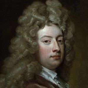 William Congreve bio