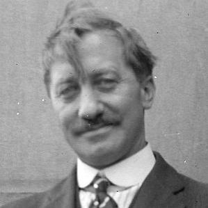 Frederick Cook bio