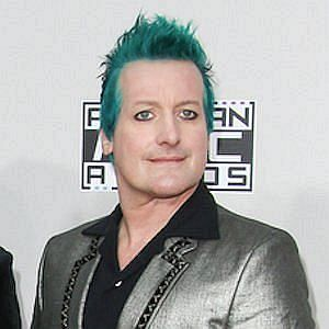 Age Of Tre Cool biography