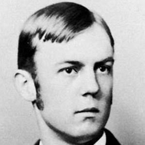 Charles Cooley bio