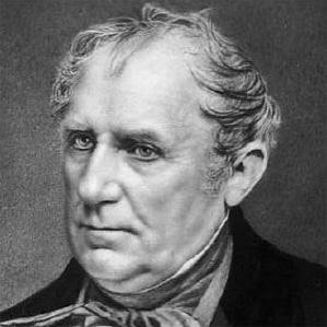 James Fenimore Cooper bio