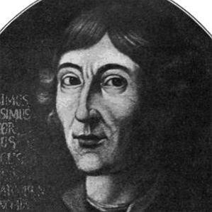 Nicolaus Copernicus bio