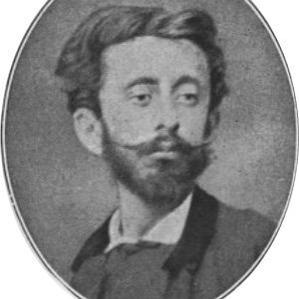 Tristan Corbiere bio
