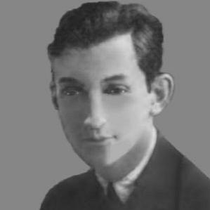 Edward Bartlett Cormack bio