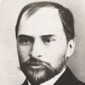 George Cosbuc bio