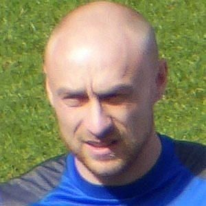 Age Of David Cotterill biography