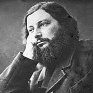 Gustave Courbet bio