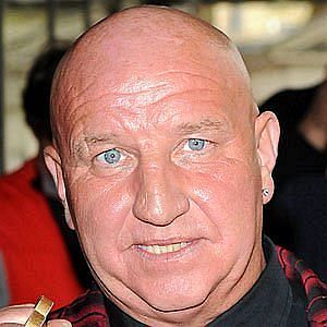 Age Of Dave Courtney biography