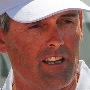 Age Of Russell Coutts biography