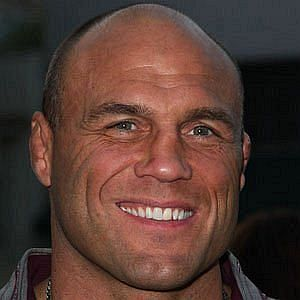 Age Of Randy Couture biography