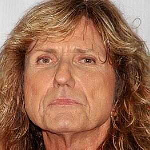 Age Of David Coverdale biography