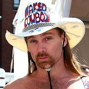 Age Of Naked Cowboy biography
