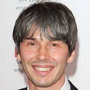 Age Of Brian Cox biography
