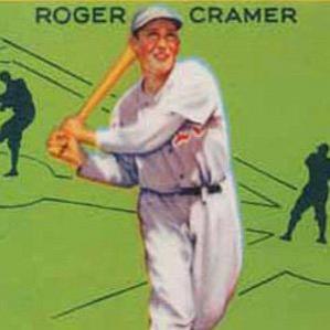 Doc Cramer bio