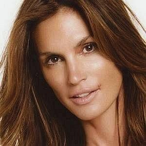 Age Of Cindy Crawford biography