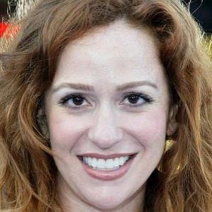 Age Of Rebecca Creskoff biography