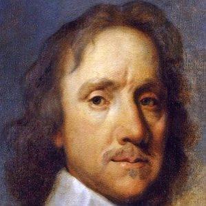 Oliver Cromwell bio