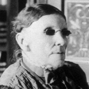 Fanny Crosby bio