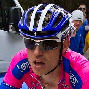 Age Of Damiano Cunego biography