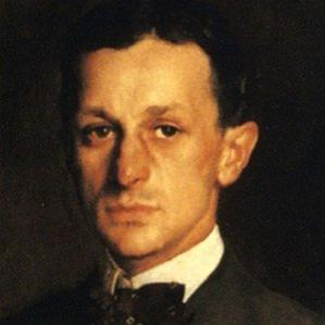 Harvey Cushing bio