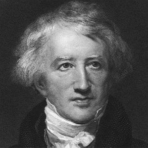 Georges Cuvier bio