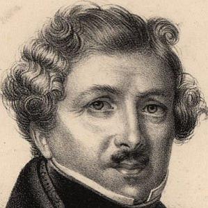 Louis Daguerre bio