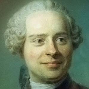 Jean Lerond d'Alembert bio