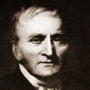 John Dalton bio