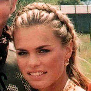 Age Of Nicolette Van Dam biography