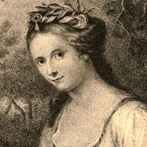 Anne Seymour Damer bio