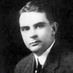 Walter Dandy bio