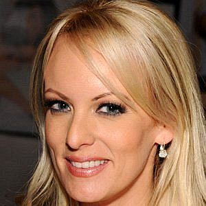 Age Of Stormy Daniels biography