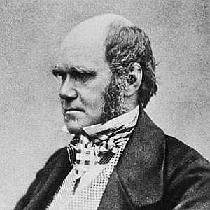 Age Of Charles Darwin biography