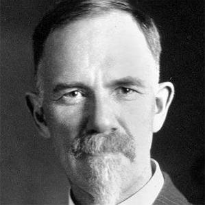 Charles Davenport bio