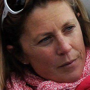 Age Of Samantha Davies biography