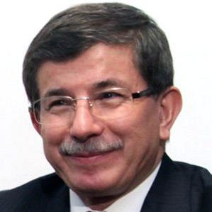 Age Of Ahmet Davutoglu biography