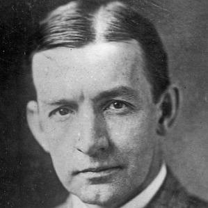 Charles G. Dawes bio