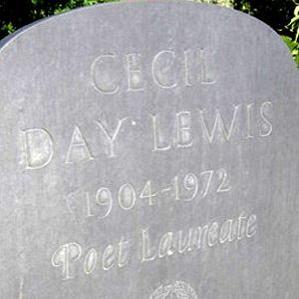 Cecil Day-Lewis bio