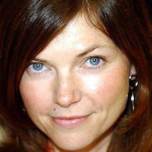 Age Of Nicole de Boer biography