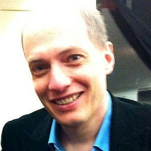 Age Of Alain de Botton biography