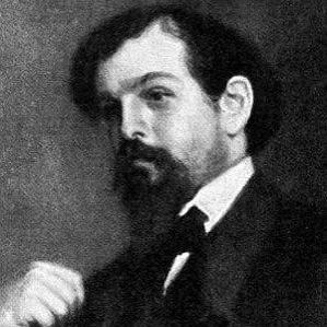 Claude Debussy bio