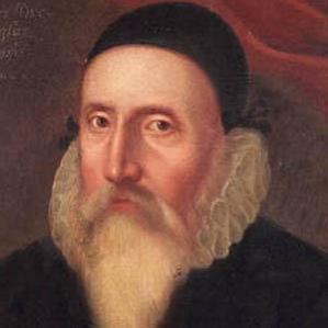 John Dee bio