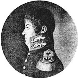 Louis Defreycinet bio