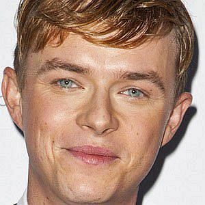 Age Of Dane DeHaan biography