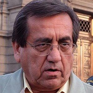 Age Of Jorge Del Castillo biography
